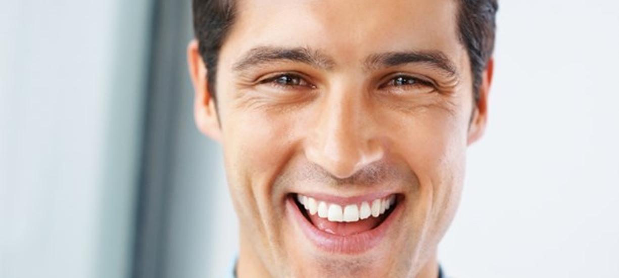 Αποκτήστε το χαμόγελο που ανοίγει όλες τις πόρτες